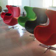egg chair 1