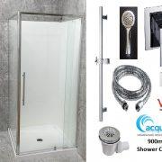 SAHP-90 Shower Combo